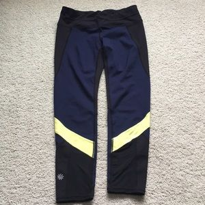 NWOT Athleta Sonar tight